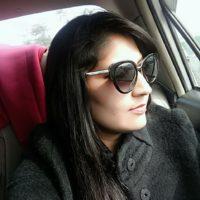 Pooja Singh Rana