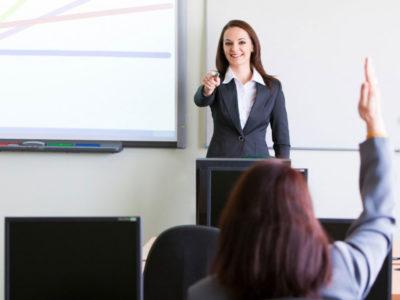 Body Language The Secret To Success