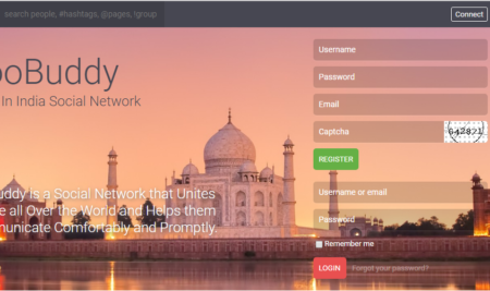 Indian Social Networking Website Like Facebook for Indians