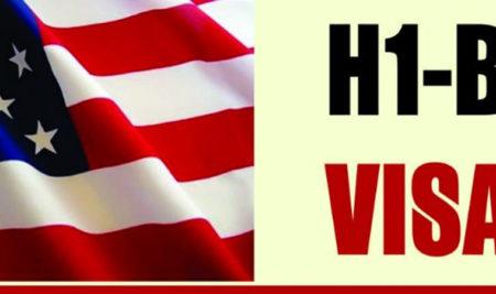H1B Visa Holders May Lose Jobs